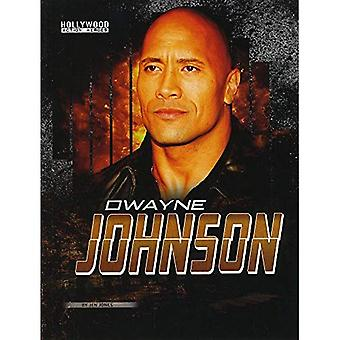 Dwayne Johnson (Edge Books: Hollywood Action Heroes)