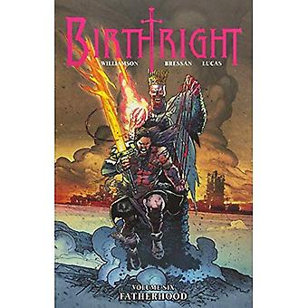 Birthright Volume 6