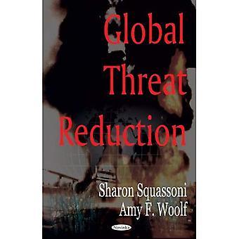 Reduzierung der globalen Bedrohung