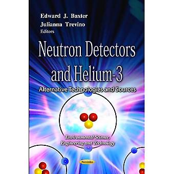 NEUTRON DETECTORS HELIUM3