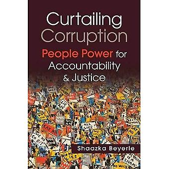 Curtailing Corruption: People Power for Accountability & Justice