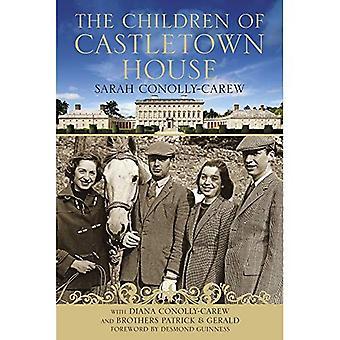 Børn af Castletown House