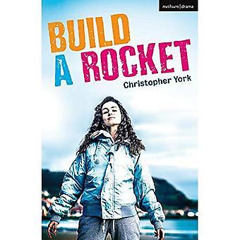 Build a Rocket (Modern Plays)