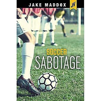 Voetbal Sabotage