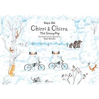 Chirri & Chirra, The Snowy� Day