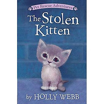 The Stolen Kitten (Pet Rescue Adventures)