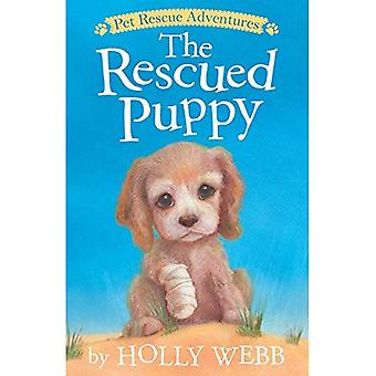 The Rescued Puppy (Pet Rescue Adventures)