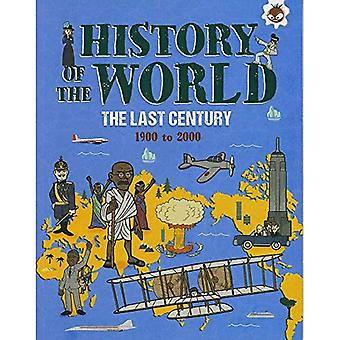 The Last Century 1900-2000