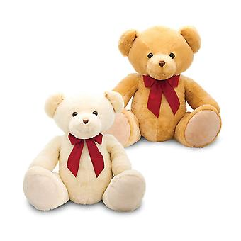 Keel Supersoft Teddy Bear Soft Toy 30cm (One Supplied)