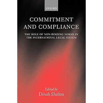 الالتزام والامتثال دور القواعد الفلسطنيين في النظام القانوني الدولي من ديناً شيلتون &