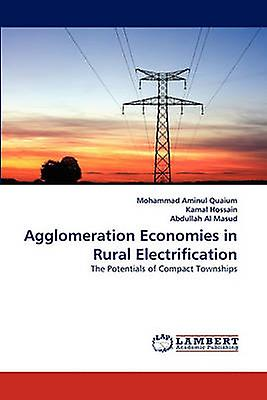 Agglomeration Economies in Rural Electrification by Quaium & Mohammad Aminul