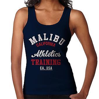 Malibu Athletics Training Women's Vest
