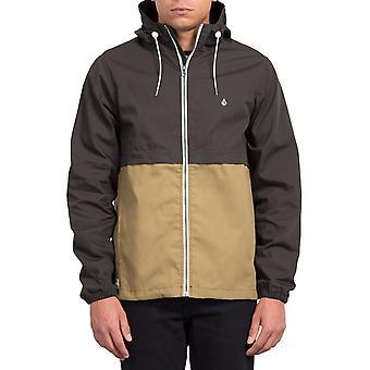 Volcom Howard Hooded Jacket