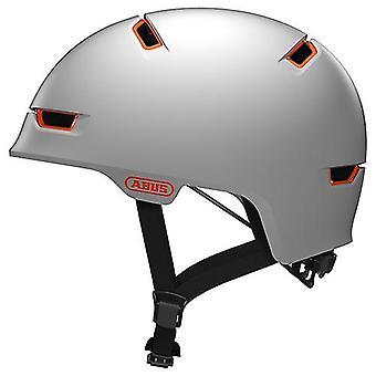 Abus scraper 3.0 ACE bicycle helmet / / polar matte