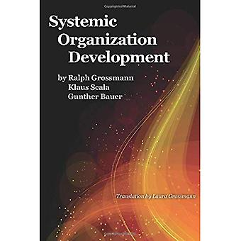 Systemic Organization Development