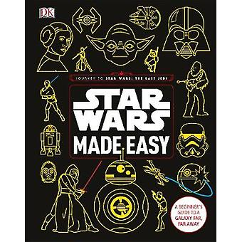 Star Wars Made Easy by Christian Blauvelt - 9780241305751 Book
