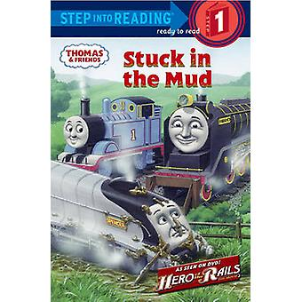 Stuck in the Mud by Wilbert Vere Awdry - Richard Courtney - 978037586