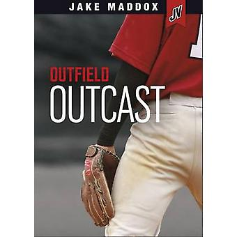 Outfield Outcast by Eric Stevens - 9781434291578 Book