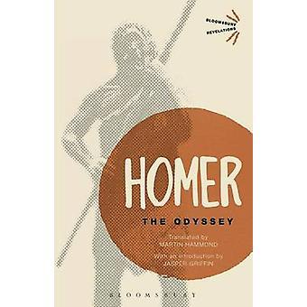 The Odyssey by Homer - Martin Hammond - Jasper Griffin - 978147253248