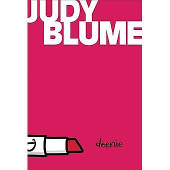 Deenie by Judy Blume - 9781481410366 Book