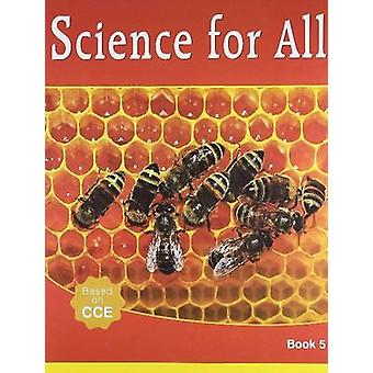 Science for All by Pegasus - 9788131917275 Book