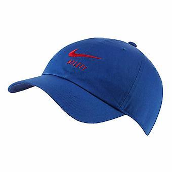 2019-2020 Atletico Madrid Nike H86 Core Cap (blu)
