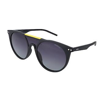 Polaroid Men Black Sunglasses -- PLD6931248
