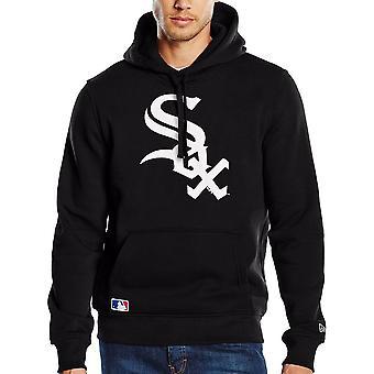 New era Hoody - MLB Chicago White Sox black