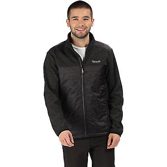 Regatta Mens Colbeck Lightweight Insulated Fleece Jacket