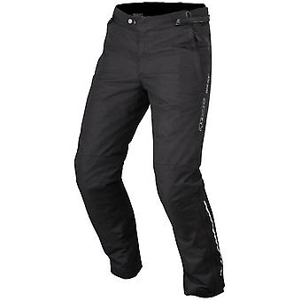 Alpinestars Black Patron Gore-Tex Motorcycle Pants