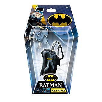PVC Figural Key Chain - DC Comic - Batman Defending Figure New Toys 45074