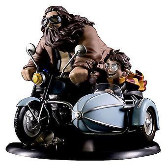 Harry Potter Harry & Hagrid Q-Fig Max