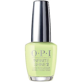 OPI Infinite Shine How Does Your Zen Garden Grow ? - Tokyo 2019 Nail Polish Collection (ISL T86) 15ml