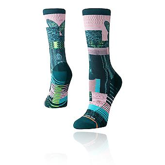 Stance maalattu nainen naisten ' s miehistön sukat-AW19