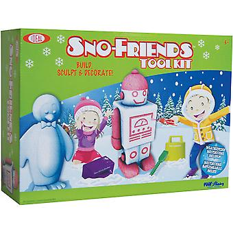 Sno Friends Kit Oc8328