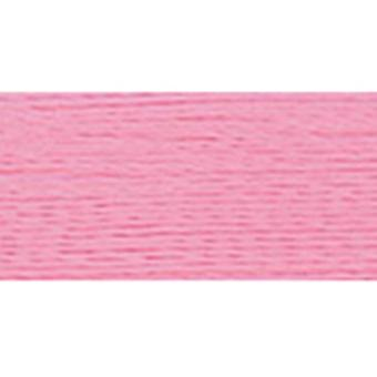 Super force de rayonne fil solide 1100 Yards de couleurs Rose Cerise 300 2244