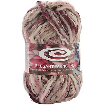 Cuties Yarn Red Wine S203 6