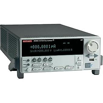 Bench PSU (adjustable voltage) Keithley 2635A 0 - 200 V 0 - 10 A