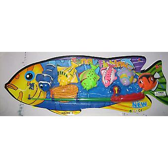 Cladellas  Fishing Blis.Caña Form With 6Pece (Outdoor , Pool And Water Games , Toys)