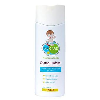 Biocare Children's Shampoo 250 Ml (Children , Hair , Shampoo)