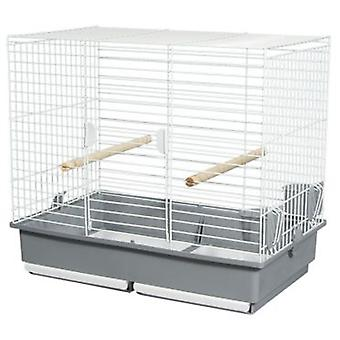 Voltrega Jaula Mod. 852 Loro Blanca (Birds , Cages and aviaries , Cages)