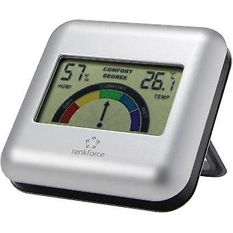 Thermo-hygrometer Renkforce S3341H