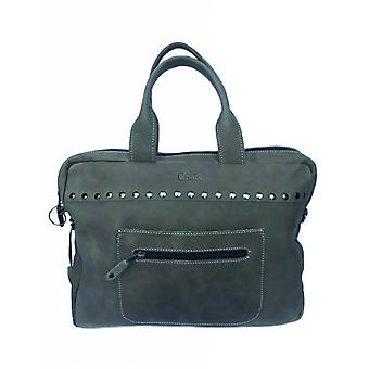 Unmesh Bags Brooklyn Elephant Grey
