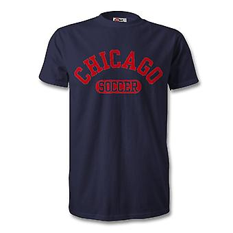 Chicago Soccer T-Shirt