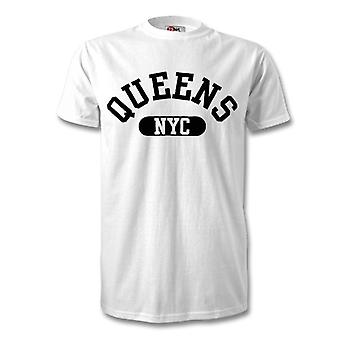 Queens-Stadtstaat Kinder T-Shirt
