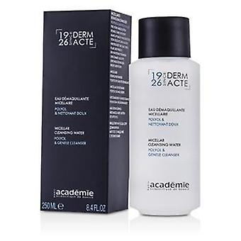 Derm Acte Micellar Cleansing Water - 250ml/8.4oz