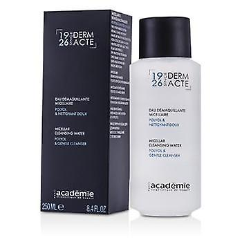 Academie Derm Acte Micellar Cleansing Water - 250ml/8.4oz