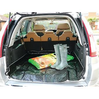 Car Boot Liner Protector Universal Car Dirt Sheet