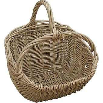 Kindling Log Basket