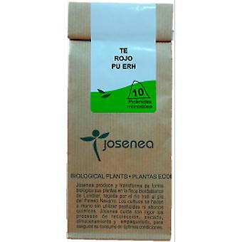 Josenea Red Tea Bag